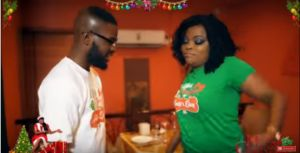 LV VIDEO: Funke Akindele ft. Jenifa All Stars  Christmas Song | Starring Mo-Eazy & Ruby