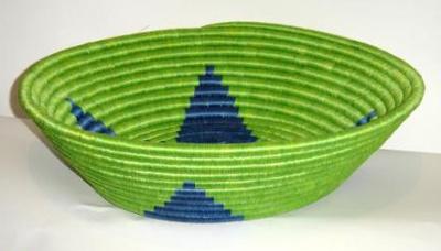 artesania guacamaya -