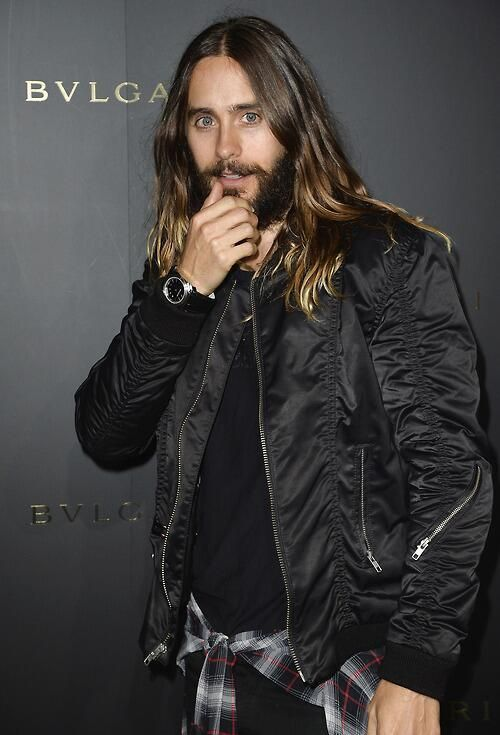 280 best Jared Leto images on Pinterest 30 seconds Thirty seconds