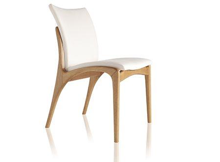 Cadeira Dinna - Jader Almeida