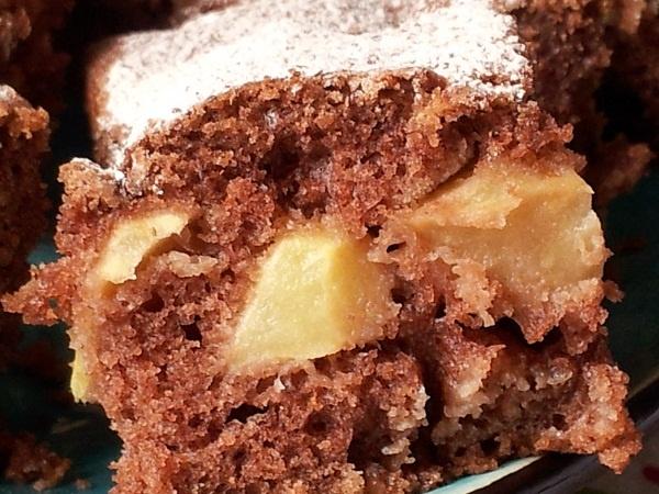 Ciasto leniwiec