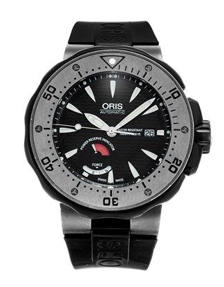 Oris Limited Edition 667 7645 72 84 RS - Product Code 62734