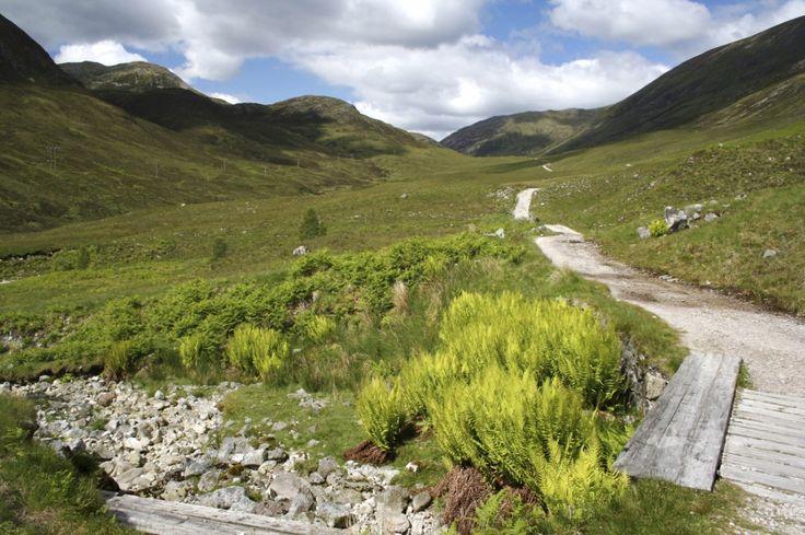 Tierras Altas de Escocia