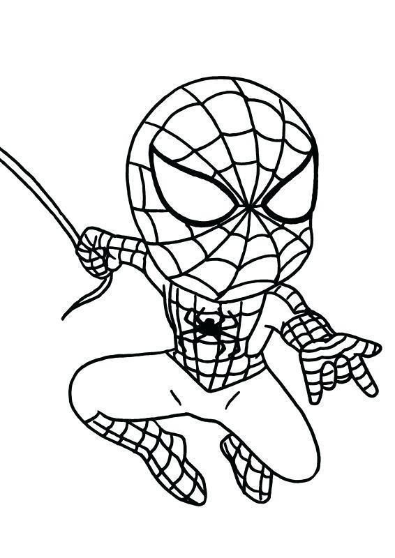 Coloriage De Super Hero Spiderman Coloring Coloring Pages Hulk