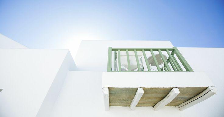 Anemomilos - Hotel - Folegandros