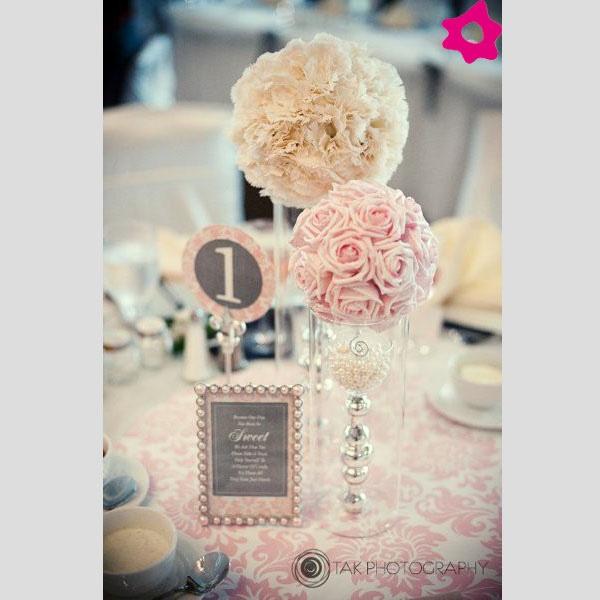 Numeros de mesa originales #boda #ideasoriginales