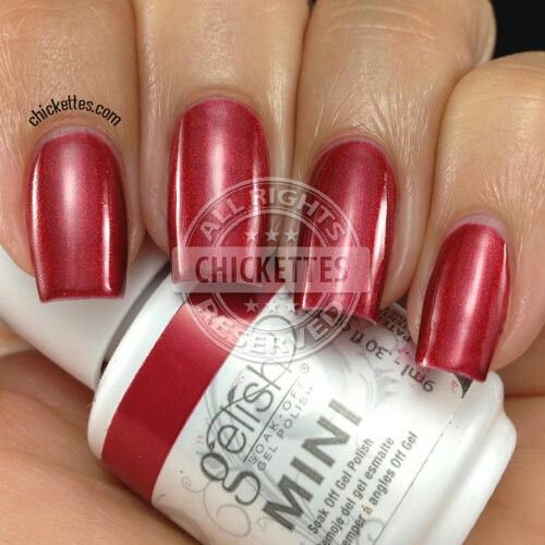Queen Gel Nail Polish: 96 Best Images About My Gel Collection On Pinterest