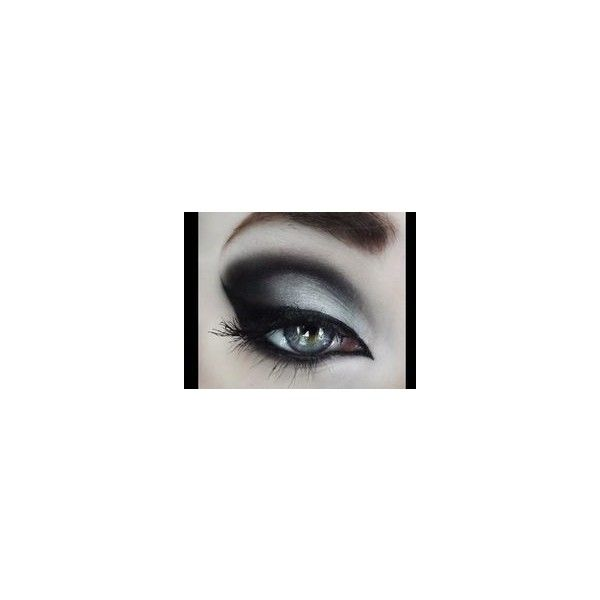 Empress of the Moon ❤ liked on Polyvore featuring beauty products, eye makeup and makeup