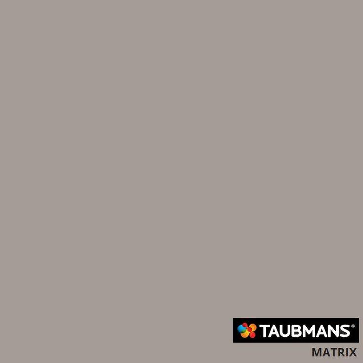 #Taubmanscolour #matrix