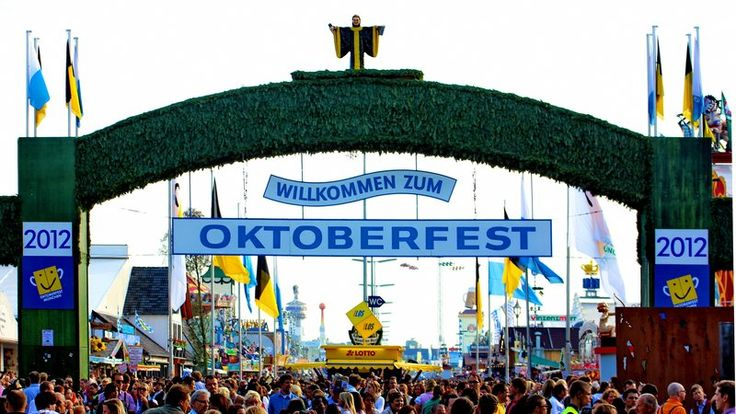 Petition · City of Munich: Ban the Intolerant and Anti-Islamic event of Oktoberfest · Change.org