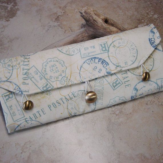 Hey, I found this really awesome Etsy listing at https://www.etsy.com/listing/280724104/travel-jewelry-organizer-clear-pocket