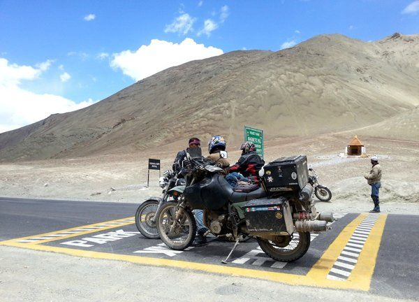 20 Road Trips Every Serious Indian Traveller Must Take - Yahoo Lifestyle India