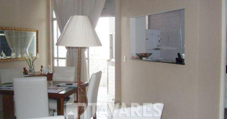 JTAVARES CONSULTORIA IMOBILIÁRIA - BARRA DA TIJUCA - Apartamento para Venda em Rio de Janeiro