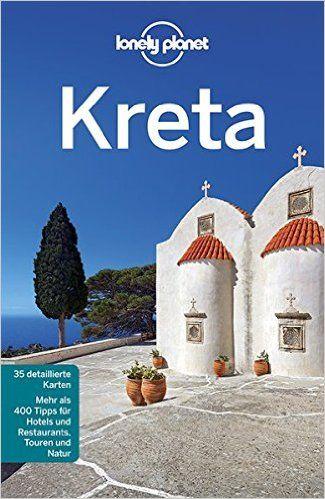 Lonely Planet Reiseführer Kreta