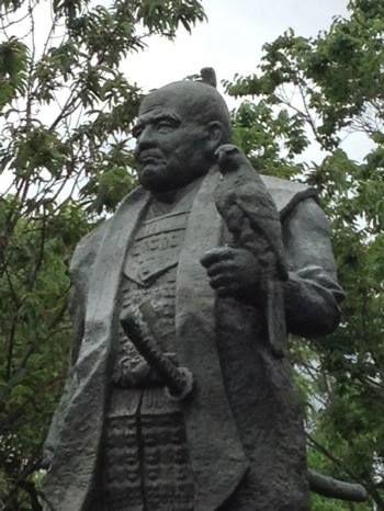 Héros de Sekigahara - Ieyasu Tokugawa