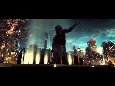 Batman vs Superman (2016): El Amanecer de la Justicia - Teaser Tráiler E...