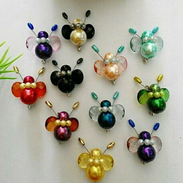 Saya menjual bros Lalat seharga Rp3.000. Dapatkan produk ini hanya di Shopee! https://shopee.co.id/nittabross/256957661 #ShopeeID