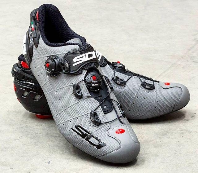 82f4aa17c2 The 2019 Sidi Wire 2 are now available for pre order. Link in bio to learn  more about Sidi's new spin on a beloved shoe. #cyclingshoes #velokicks  #sidishoes ...