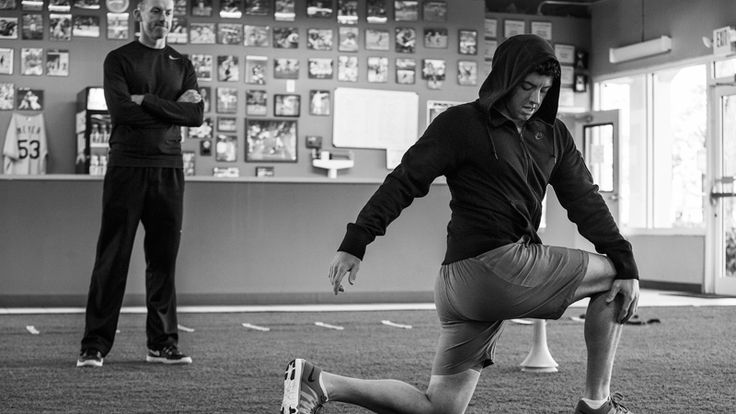Nike Training – What Drives World No. 1 Golfer Rory McIlroy