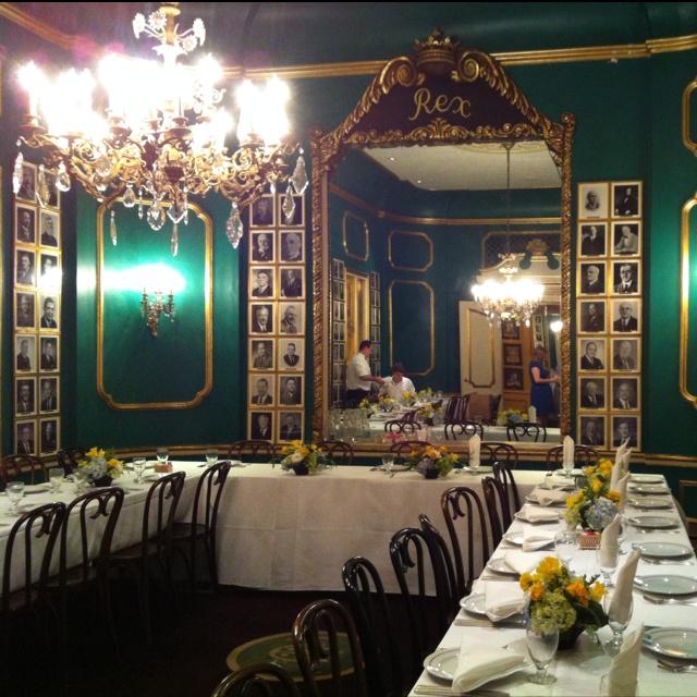 Maison Verte Room Antoine S