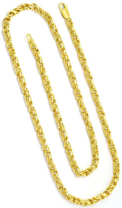 Goldkette dollar  819 best Goldketten und Goldarmbänder von www.juwelenmarkt.de ...