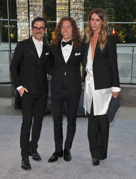 Erin Wasson Photo - 2012 CFDA Fashion Awards - Cocktails