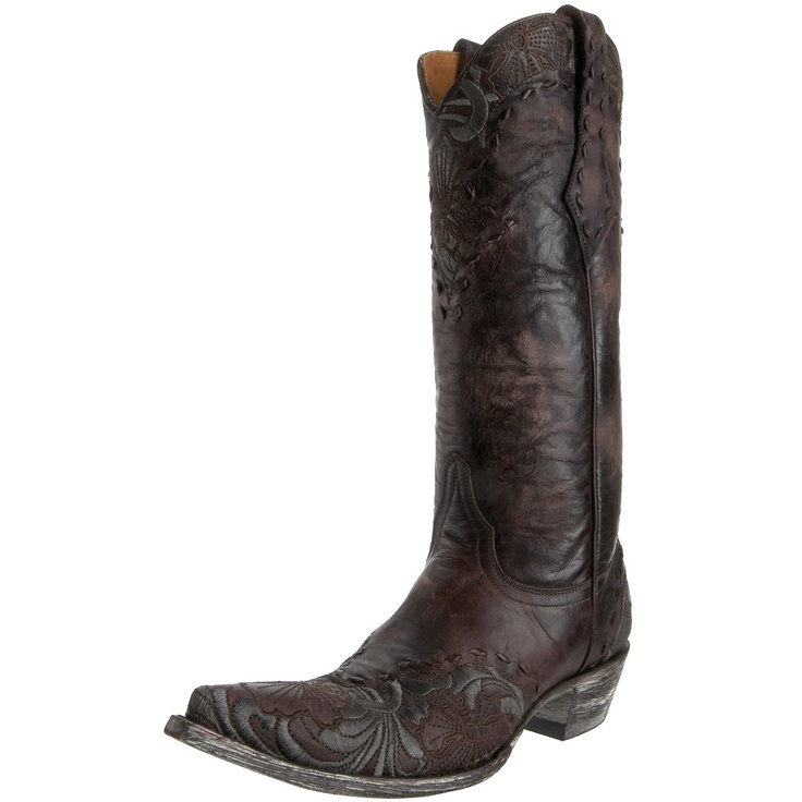 Old Gringo Women's Erin Boot: Erin Boots, Boots Brown, Gringo Erin, Shoes Boots, Erin Bootchocolate75, Gringo Women, Cowboys Boots, Women Erin, Women Boots