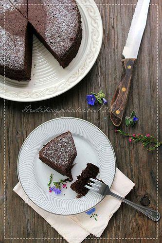 Brownies Kukus Ny. Liem