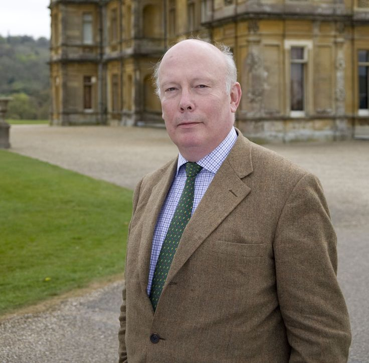 Julian Fellowes On The Rules Of 'Downton'  December 11, 2012