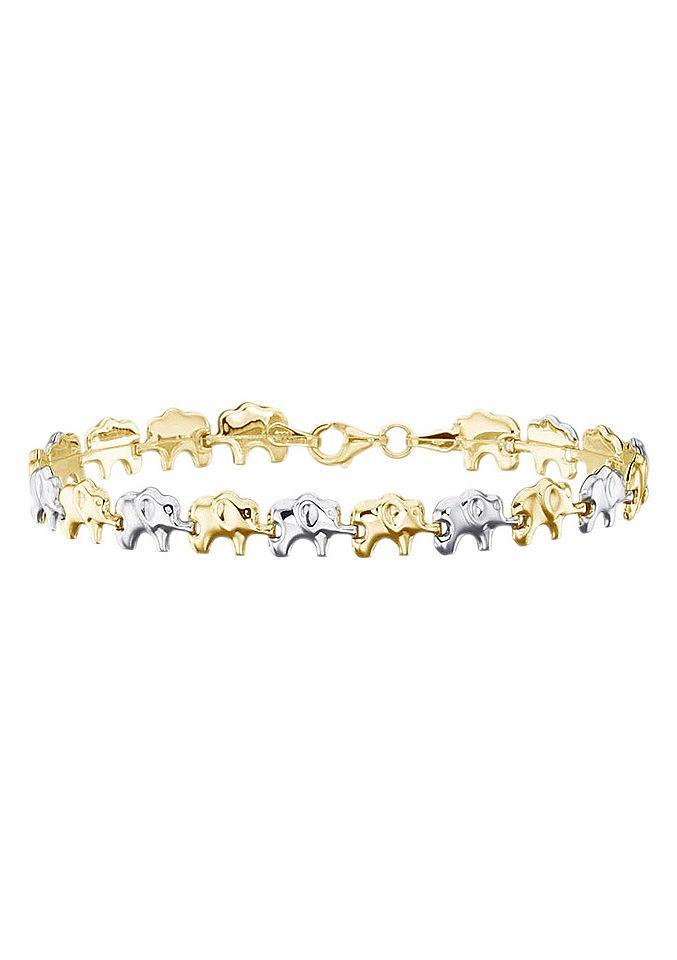 firetti Armschmuck: Armband »Elefanten«, diamantiert Jetzt bestellen unter: https://mode.ladendirekt.de/damen/schmuck/armbaender/sonstige-armbandaender/?uid=ac8df62e-5af0-5618-aa9f-4da4a631e653&utm_source=pinterest&utm_medium=pin&utm_campaign=boards #sonstigearmb #schmuck #armbaender #armschmuck #aender