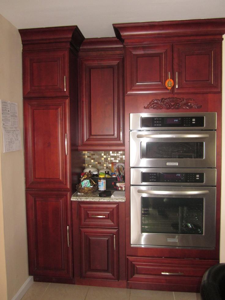 Custom Kitchen Cabinets San Diego Interesting Design Decoration