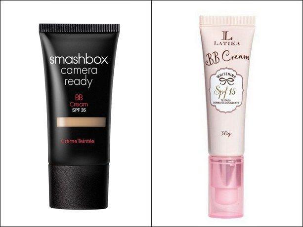 40 versões mais baratas de produtos de beleza que viraram hit