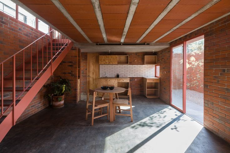 Gallery of Palmas House / DOSA STUDIO - 4