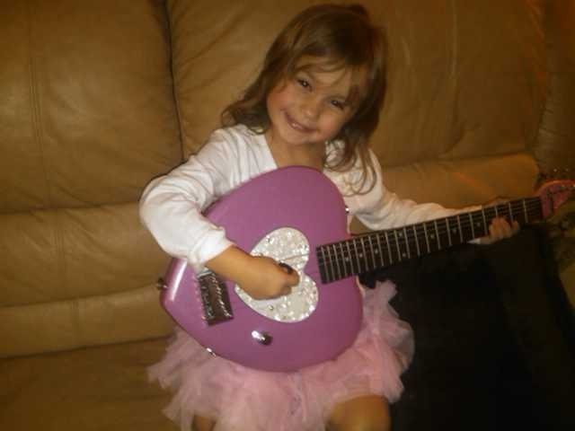 76 Best Pink Musical Instruments Images On Pinterest