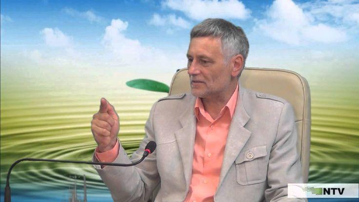 Ukryte Terapie, cz. 17 - Jerzy Zieba - 28.07.2015