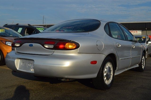 Used Ford Taurus For Sale - CarGurus