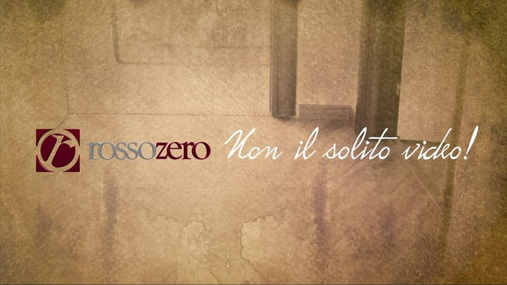 Noi non facciamo video, facciamo film! rossozero.it #Rossozero #ZeroWedding #Cinematic #Video #Wedding
