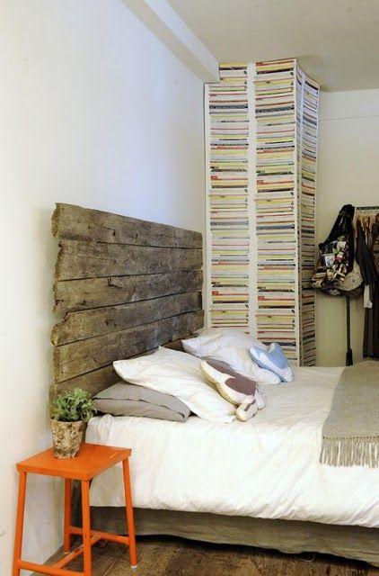 Best 25+ Homemade headboards ideas on Pinterest | Diy bed ...