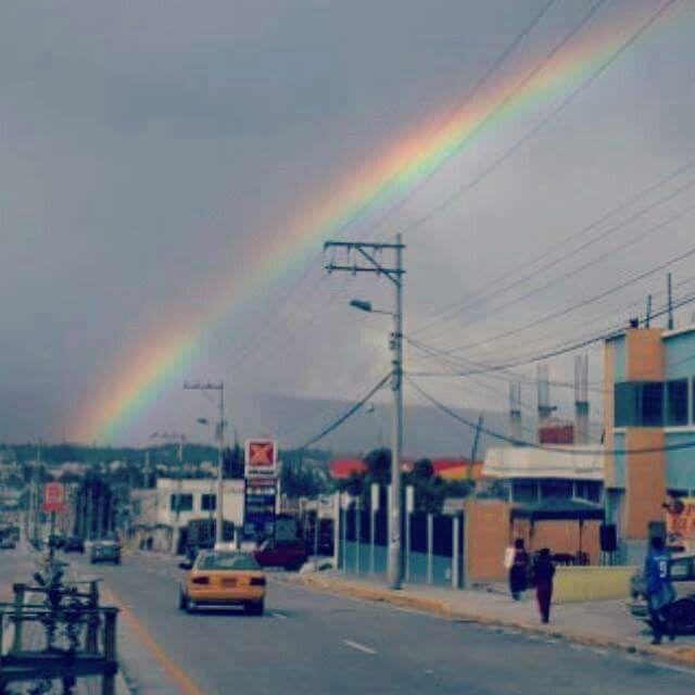 Ciudad de #Riobamba #Ecuador #Travel