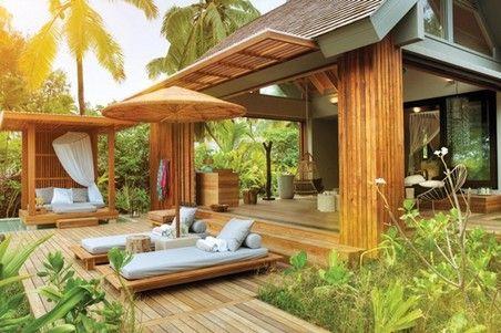 Seychellen - Luxus Hotels und Resorts - 8th Heaven Holidays - Seychellen und Segelreisen Weltweit