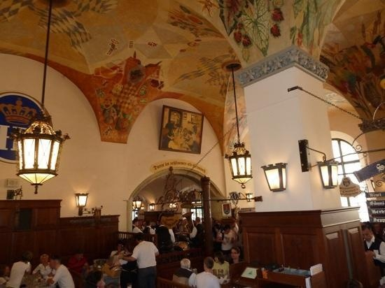 Hofbrauhaus Munchen . . . amazing: Loss Recipes, Healthy Foods, Healthy Recipes, Weights Loss, Simple Weights, Hofbrauhaus Munchen, Delicious Food, Fun Atmosphere