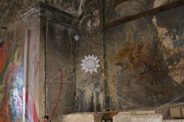 47ea09b1c80aa13fe3b37f624a1581c8.jpg (600×400): Galleries, Un Remark Places, Lace Doilies, Nespoon Lace, Art And, Lace Art, Resembl Lace, 600400 Pixel