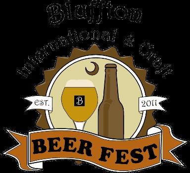 Bluffton Sc Craft Beer Festival
