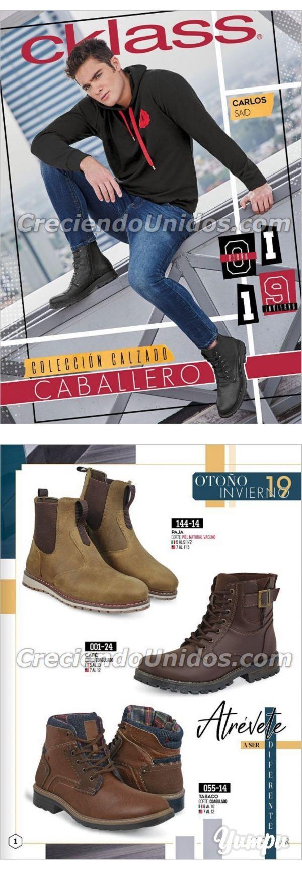 688 Cklass Caballero 2019 Precios De Mayoreo En Usa Magazine With 95 Pages 688 Cklass Caballero 2019 Precios De Mayore Catalogos Cklass Caballeros Mayoreo