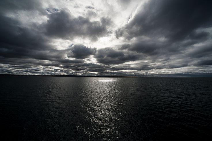 https://flic.kr/p/SoRHav | Puerto Pirámides - Argentina | Camara Nikon D700 Lente AF Nikkor 14mm f/2.8D ED
