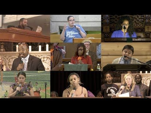 Official Launch Video - Poor People's Campaign   A National Call for Mor...