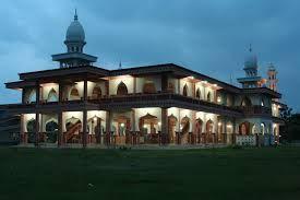 Night Islamic Centre :)