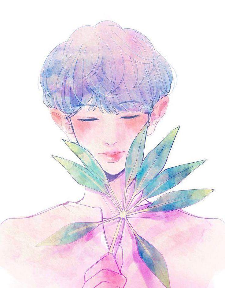 Chanyeol Fanart//EXO