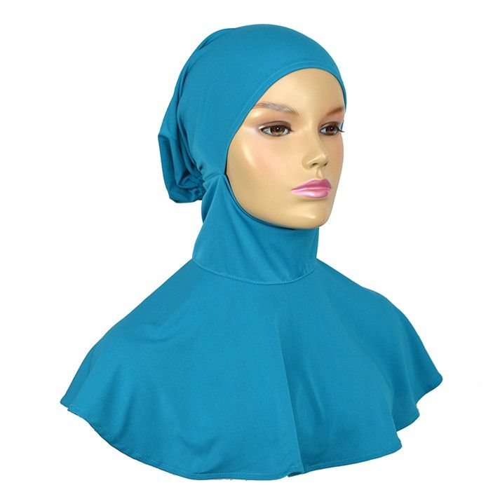 Egyptisk sjal extra lång - Hijab Now