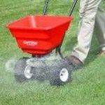 When To Fertilize Lawn - lawn grass seed